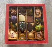 Sharon Vink Chocolatier